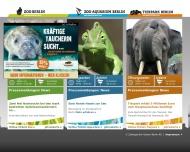 Bild Gemeinschaft der Förderer von Tierpark Berlin und Zoolog. Garten Berlin e.V.