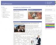 Bild Gemeinnützige Norddeutsche Betreuungs- und Pflegegesellschaft mbH
