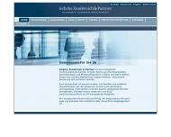 Bild Gehrke Zumbroich & Partner Rechtsanwälte Steuerberater Wirtschaftsprüfer