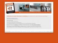 Bild Webseite Georg Hacker Cadolzburg