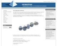 Bild GEOMAPPING Gesellschaft für Raum- und Sachdatenkommunikation mbH