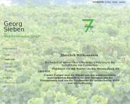 Bild Georg Sieben Weinkommission Gesellschaft mit beschränkter Haftung