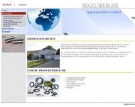 Bild Georg Regelsberger Ingenieurbüro GmbH