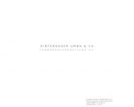 Bild Webseite Geschwister Hinteregger Immobilien und Vermögensverwaltung München