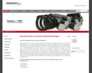 Bild GEROSTAL GmbH