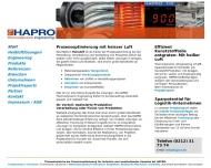 Bild HAPRO Industriegeräte GmbH