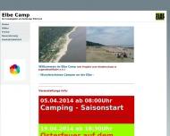 Bild ELBE Camp GmbH