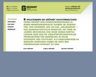 Bild Hausverwaltung Grünert GmbH