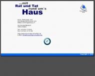 Bild Haus-, Wohnungs- und Grundeigentümerverein von Witten und Umgebung e.V.