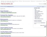 Bild Webseite Hausbrauerei Manfred Freischem Köln
