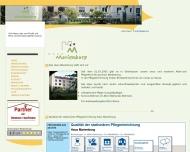 Bild Haus Marienburg GmbH & Co. KG