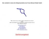 Bild ELBINSEL METALL GmbH
