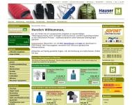 Bild Hauser exkursionen Shop GmbH
