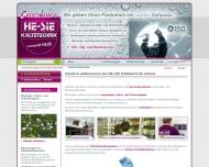 HE-SIE K?ltetechnik GmbH Startseite