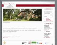 Bild Webseite H. Bodendorf & Landhaus Stricker Sylt-Ost