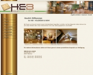 Bild HEB Holzstudio und Elemente Bremen GmbH