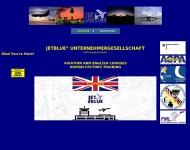 Bild JetBlue® Unternehmergesellschaft (haftungsbeschränkt)
