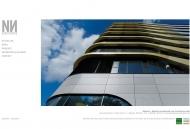 Bild Webseite Nalbach Architekten Berlin