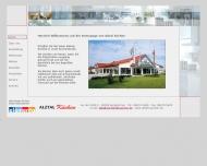 Bild Webseite Johann Schweinester Küchenstudio Burgkirchen an der Alz