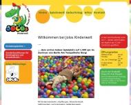 Bild JOLOS Kinder-Welt-Berlin GmbH