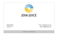 Bild Joia Juice GmbH