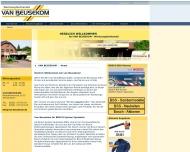 Van Beusekom - Werkzeuge, Arbeitsschutz, Elektrowerkzeug, Gartentechnik