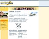 Website Johann van Beusekom