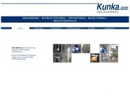 Bild Kunka Industriemontagen und Schweißtechnik Gesellschaft mit beschränkter Haftung