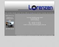 Bild Lorenzen Nutzfahrzeuge GmbH