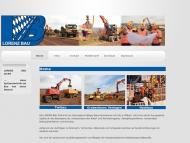 Bild Lorenz Bauunternehmen Gesellschaft mit beschränkter Haftung