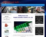 Bild Rudolf Scheffler GmbH & Co. KG Großhandlung für Kfz-Zubehör-Ersatzteile-Werkzeuge-Maschinen