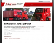 Bild LOGOTRANS Internationale Spedition GmbH