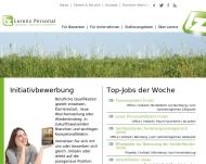 Bild Lorenz Personal GmbH & Co. KG