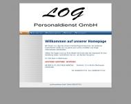 Bild Log Personaldienst GmbH