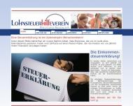 Bild Lohnsteuerhilfeverein Rheinland-Nassau e.V.