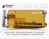 Bild Blüggel Industriemontage GmbH