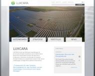 Bild Luxcara Asset Management GmbH