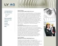 Bild LV AG Ingenieurdienstleistungen