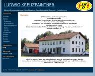 Bild Ludwig Kreuzpaintner Agrar GmbH