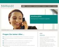 MAGELLAN SOFTWARE GmbH