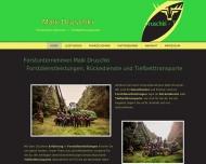 Bild Webseite  Grabowhöfe