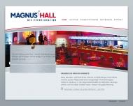 Bild MagnusHall GmbH & Co. KG