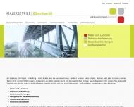 Bild Malerbetrieb Scholz & Eberhardt GmbH