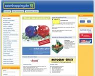 Bild Webseite  Mettlach