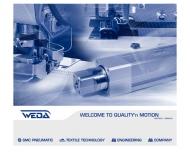 Bild WEDA Roland Werner GmbH