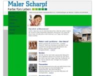 Bild Maler Scharpf GmbH