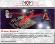 Bild MCM Automation GmbH & Co. KG