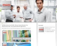 Bild MCM Electronic Projects GmbH