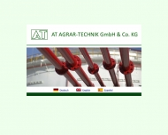 AT AGRAR-TECHNIK GmbH Co. KG