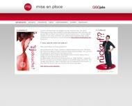Bild Webseite Mise en Place Germany Aachen